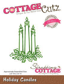 http://www.scrappingcottage.com/cottagecutzholidaycandleselites.aspx