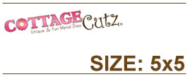 CottageCutz 5x5