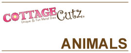 CottageCutz Animals