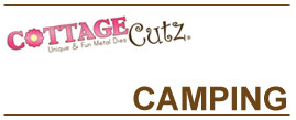 CottageCutz Camping