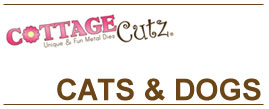 CottageCutz Cats & Dogs