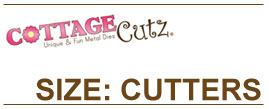 CottageCutz Cutters