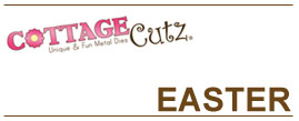 CottageCutz Easter
