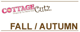 CottageCutz Fall & Autumn