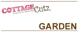 CottageCutz Garden