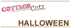 CottageCutz Halloween