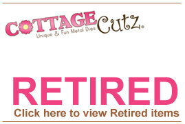 CottageCutz Retired