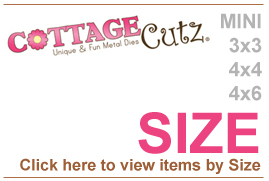 CottageCutz by Size