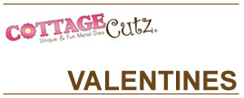 CottageCutz Valentines