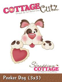Cottagecutz Dog Video