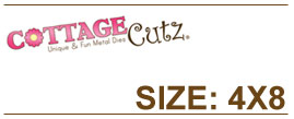 CottageCutz 4x8