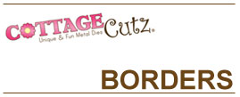 CottageCutz Borders