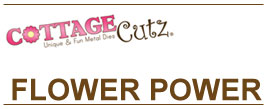 CottageCutz Flower Power