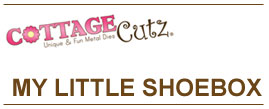 CottageCutz My Little Shoebox